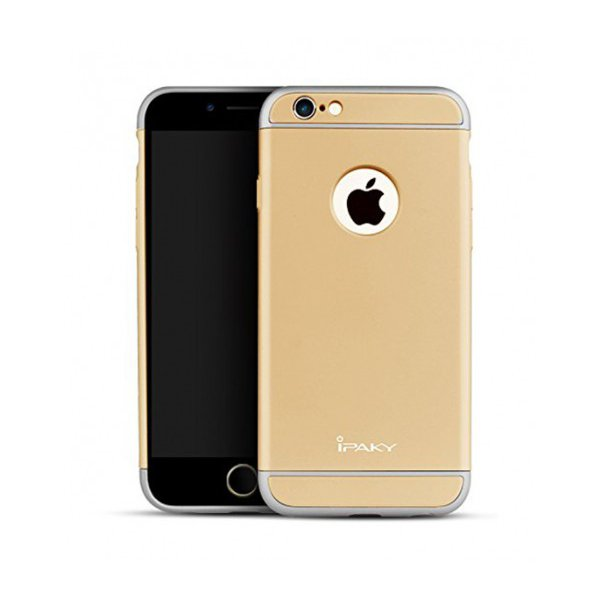 Чохол для смартфона Ipaky Joint Shiny iPhone 6 Gold