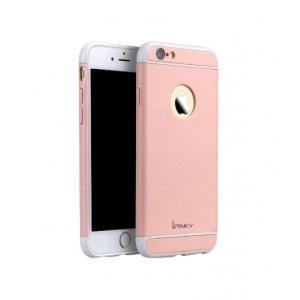 Чехол для смартфона Ipaky Joint Shiny iPhone 6/6s Rose Gold