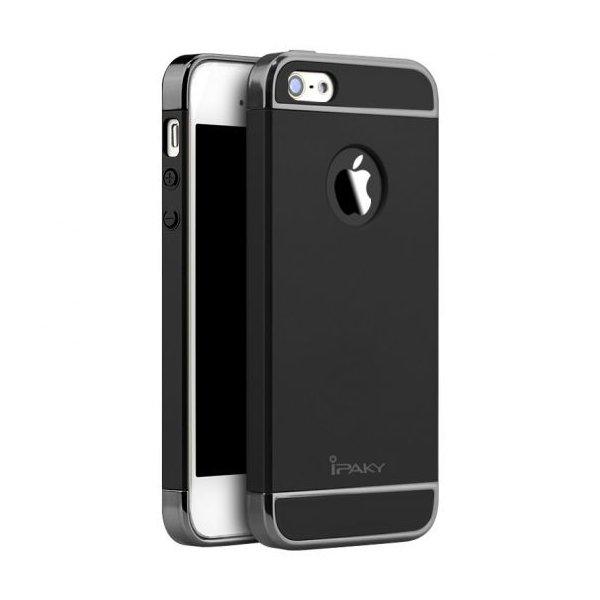 Чехол для смартфона Ipaky Joint Shiny iPhone 6 Plus Black