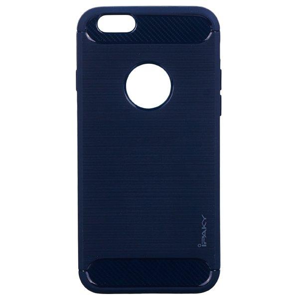 Чехол для смартфона Ipaky Slim TPU iPhone 6 Plus Blue