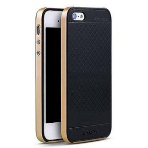 Чехол для смартфона Ipaky Hybrid Series iPhone 5/5S/SE Gold