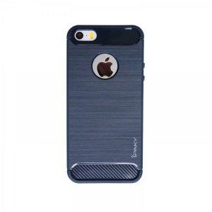 Чехол для смартфона Ipaky Slim TPU iPhone 5/5S/SE Blue