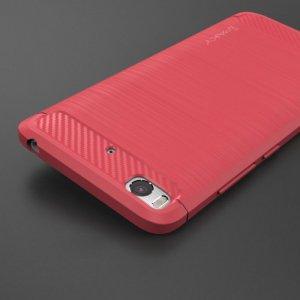 Чехол для смартфона Ipaky Joint Shiny Xiaomi Mi5 Red