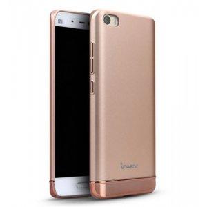 Чехол для смартфона Ipaky Joint Shiny Xiaomi Mi5 Rose Gold