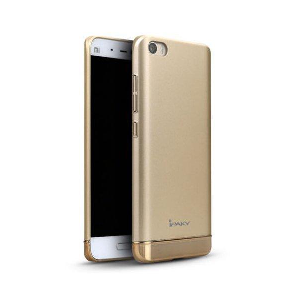 Чохол для смартфона Ipaky Joint Shiny Xiaomi Mi5 Gold