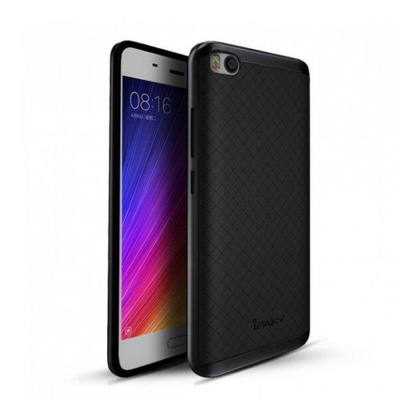 Чехол для смартфона Ipaky Slim TPU Xiaomi Mi5S Black