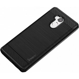Чехол для смартфона Ipaky Slim TPU Xiaomi Mi5S Plus Black