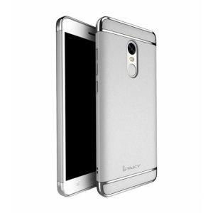 Чехол для смартфона Ipaky Joint Shiny Xiaomi Redmi Pro Silver