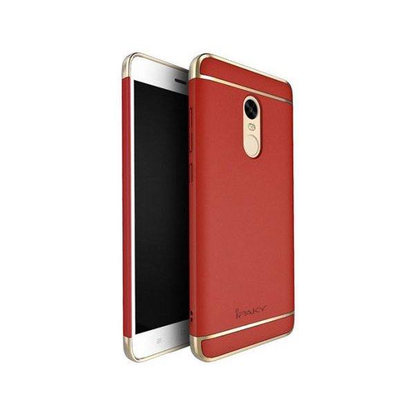 Чехол для смартфона Ipaky Joint Shiny Xiaomi Redmi Pro Red