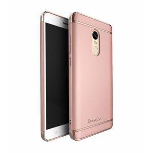 Чехол для смартфона Ipaky Joint Shiny Xiaomi Redmi Pro Rose Gold