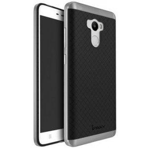 Чехол для смартфона Ipaky Hybrid Series Xiaomi Redmi 4 Prime Grey