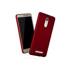 Чехол для смартфона Ipaky Joint Shiny Xiaomi Redmi Note 3 Red