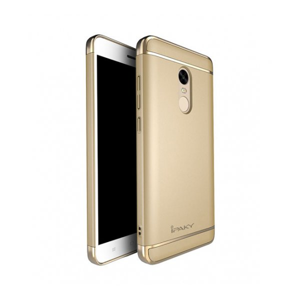 Чехол для смартфона Ipaky Joint Shiny Xiaomi Redmi Note 3 Gold