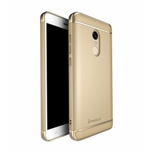 Чехол для смартфона Ipaky Joint Shiny Xiaomi Redmi Note 4 Gold