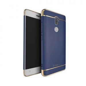 Чехол для смартфона Ipaky Joint Shiny Xiaomi Redmi Note 4 Blue