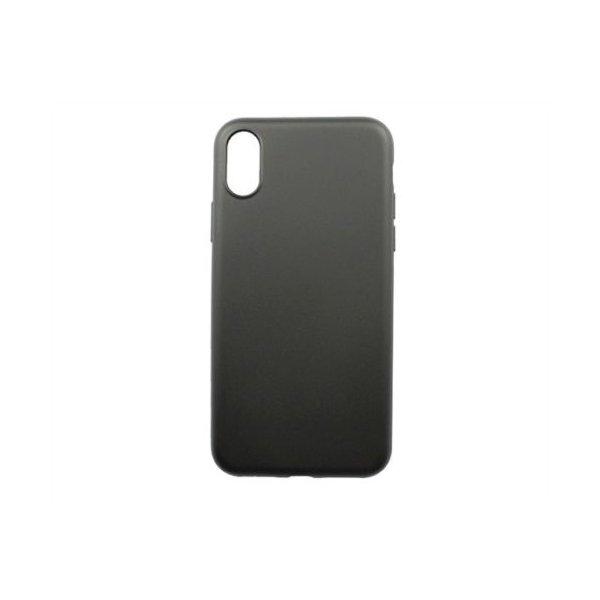 Silicone SOFT TOUCH Xiaomi Mi 5X / A1 black