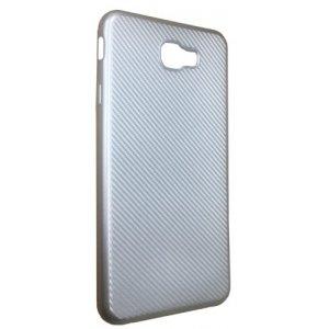 Силікон (карбон) Xiaomi RedMi Note 3 Silver