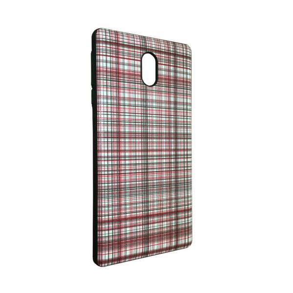 LUO Case пластик Xiaomi Redmi Note 5A Red