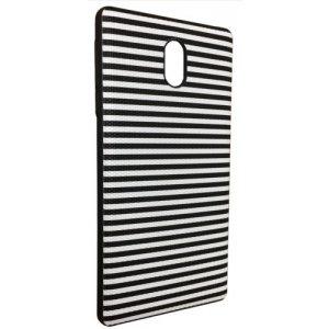 LUO Case пластик Xiaomi Mi 5x Striped(Полосатый)
