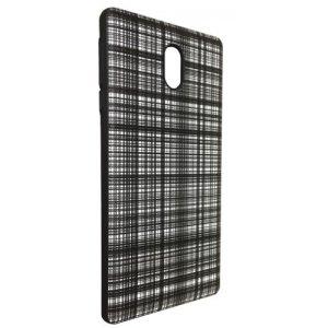 LUO Case пластик Xiaomi Mi Max 2 Black