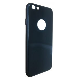 Ultra-thim BEST Рифленные бока Xiaomi Redmi 4X Dark Black