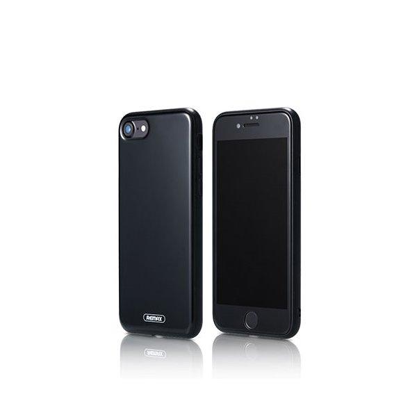Чехол Remax Jet iPhone 7/8 matt black