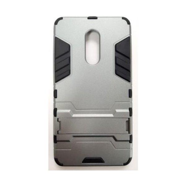 Чехол - накладка Crashproof Meizu M6 Gray