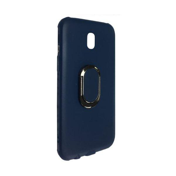 Силиконовый чехол TPU с подставкой для Xiaomi Mi 5X / A1 Blue