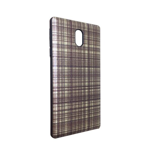 LUO Case пластик iPhone 5 Gold