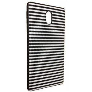 LUO Case пластик iPhone 5 Striped(Полосатый)
