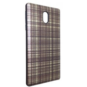 LUO Case пластик iPhone 6 Plus Gold