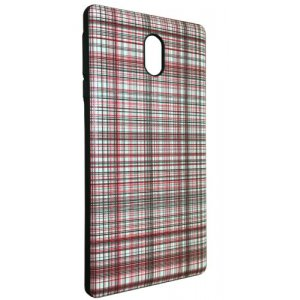 LUO Case пластик iPhone 6 Plus Red
