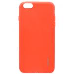 SMTT Silicone Xiaomi Redmi Note 5 Pro Red