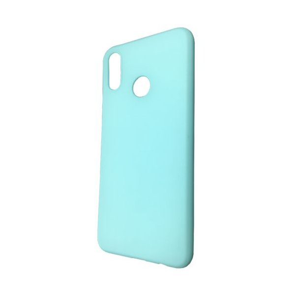 Чехол - накладка SGMA Color для Xiaomi Redmi Note 6 Pro Sea Blue