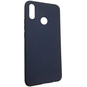 Чехол - накладка SGMA Color для Xiaomi Redmi Note 6 Pro Blue
