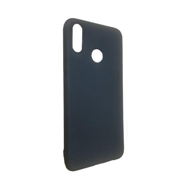 Чохол - накладка SGMA Color для Xiaomi Redmi Note 6 Pro Black