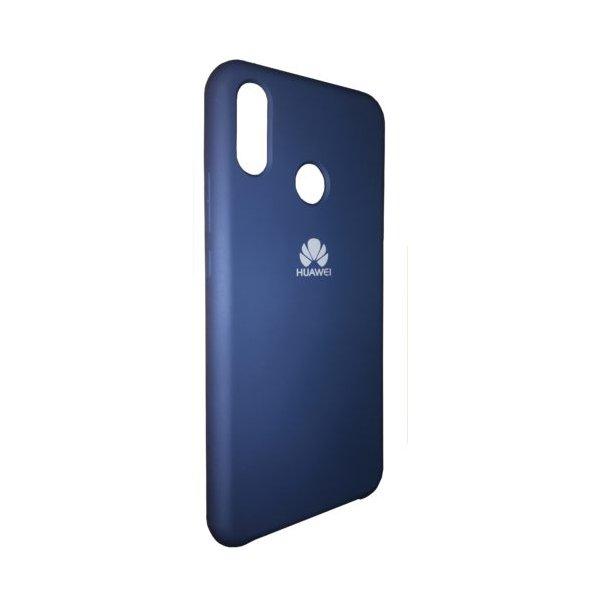 """ORIGINAL SILICONE Cover для Xiaomi Redmi 6 Pro/Mi A2 Lite """"11"""" Ocean Blue"""