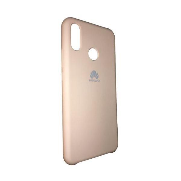 """ORIGINAL SILICONE Cover для Xiaomi Redmi 6A """"03"""" Pink Sand"""