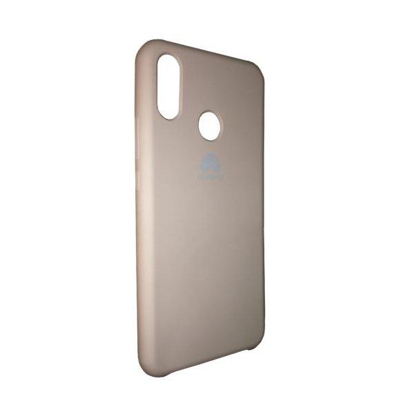 "ORIGINAL SILICONE Cover для Xiaomi Redmi 6A ""04"" Lavander"