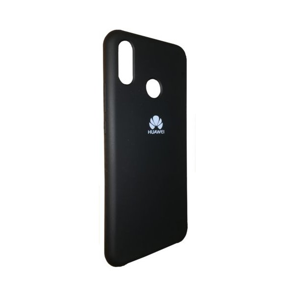 "ORIGINAL SILICONE Cover для Xiaomi Redmi 6A ""14"" Black"