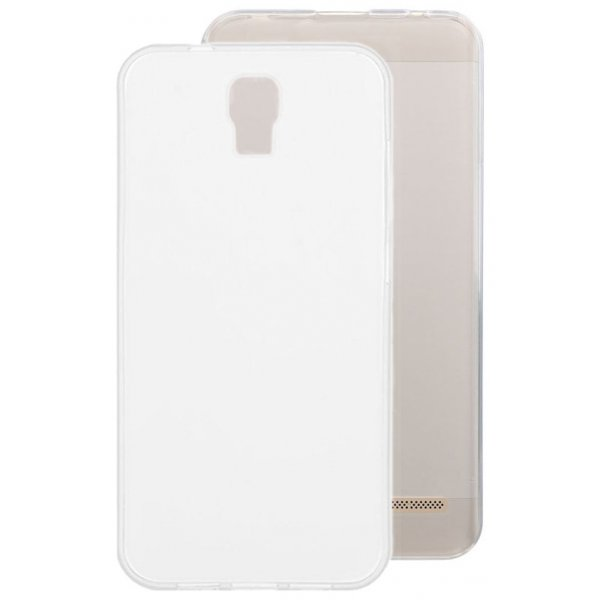 Чехол-накладка TOTO TPU case matte для Lenovo A Plus (A1010) Clear