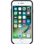 Чехол-накладка Apple Silicone Case для iPhone 7/8 Black