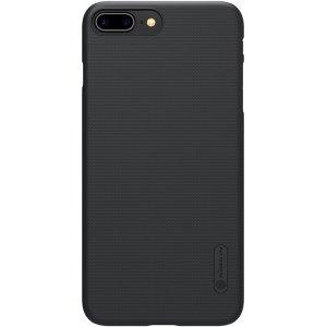 Чехол-накладка Nillkin Super Frosted Shield Apple iPhone 8 Plus Black