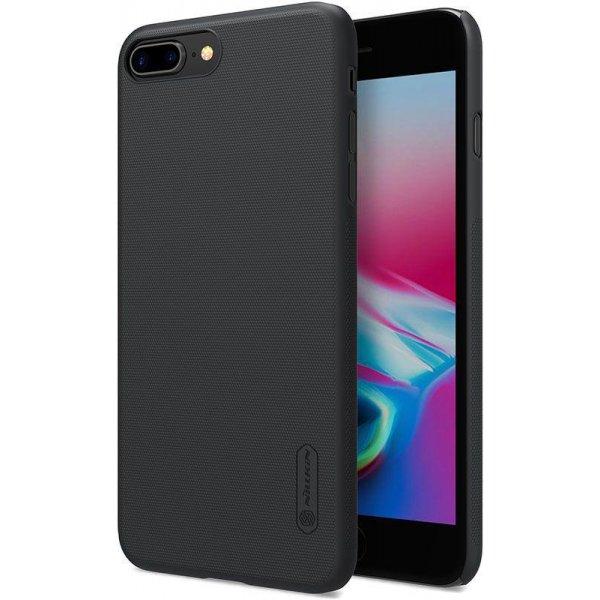 Чохол-накладка Nillkin Super Frosted Shield Apple iPhone 8 Plus Black