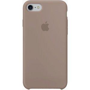Чехол Silicone Case для iPhone 7 Cocoa