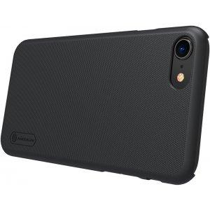 Чехол-накладка Nillkin Super Frosted Shield Apple iPhone 7/8 Black