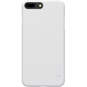 Чехол-накладка Nillkin Super Frosted Shield Apple iPhone 8 Plus White