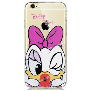 Чехол-накладка TOTO TPU case Disney Meizu U20 Daisy Duck