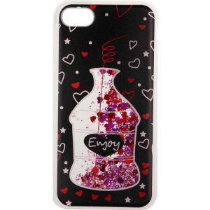 Чехол-накладка TOTO Liquid TPU Cases Apple iPhone 8/7 Enjoy