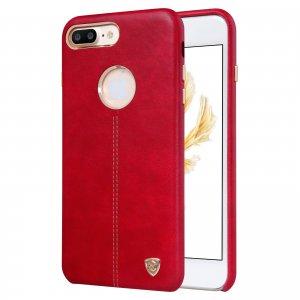 Чехол-накладка Nillkin Englon case iPhone 7 Plus Red